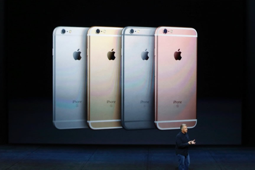 Here Comes Next Generation Iphones, Iphone 6S And Iphone 6S Plus Along With Some Other Surprises