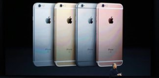 apple iphone 6s and iphone 6s plus announced