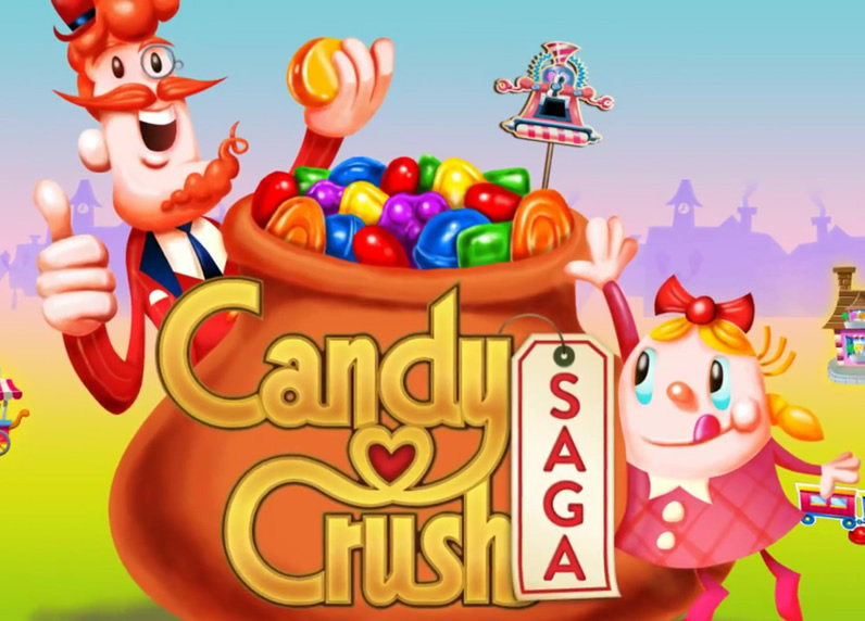 Virus In Candy Crush And Other Popular Games Attacking Android Users