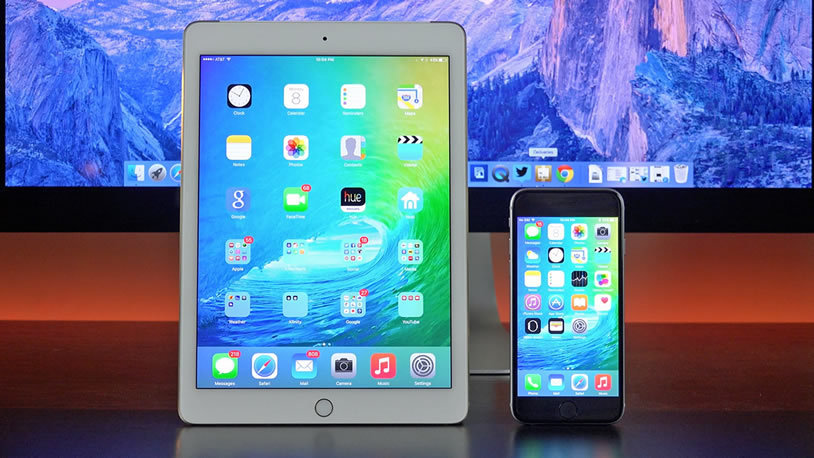 One Million U.S. Dollars  Bounty To Hackers Who Can Breach Apple's Latest iOS 9