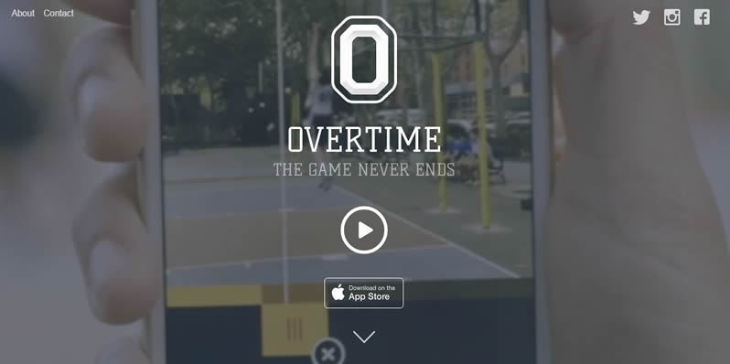Overtime – New Social Network Launched Exclusively For Sports Lovers