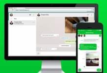 whatsapp web maliciouscard