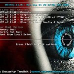 Network Security Toolkit