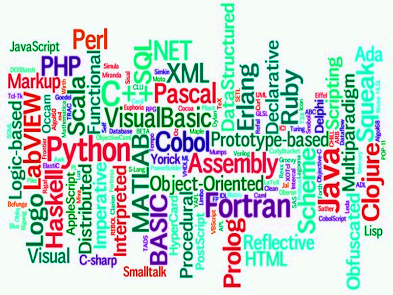 Top 10 Programming Language That Will Help You to Get Dream Job