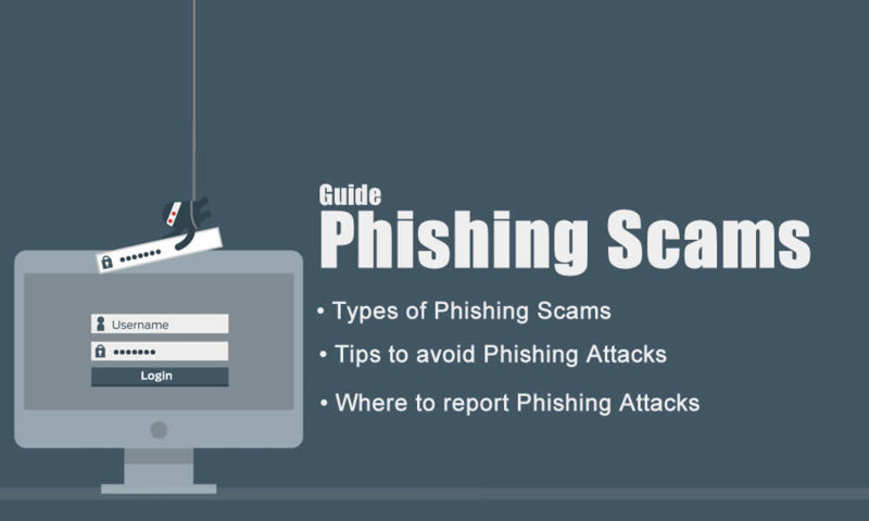 What Are Phishing Scams And 10 Tips To Avoid Them