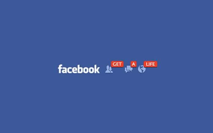 Addicted to Facebook