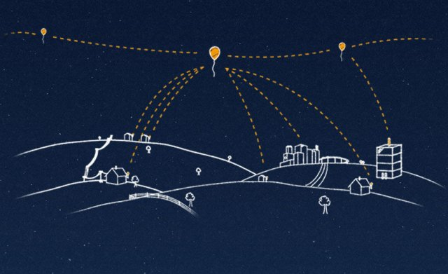 Google's Project Loon