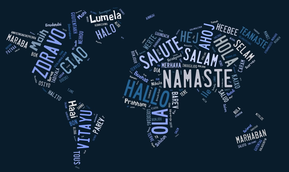 Learn new language