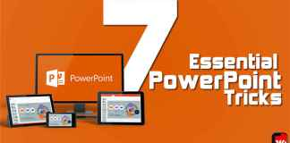 Microsoft PowerPoint Tricks