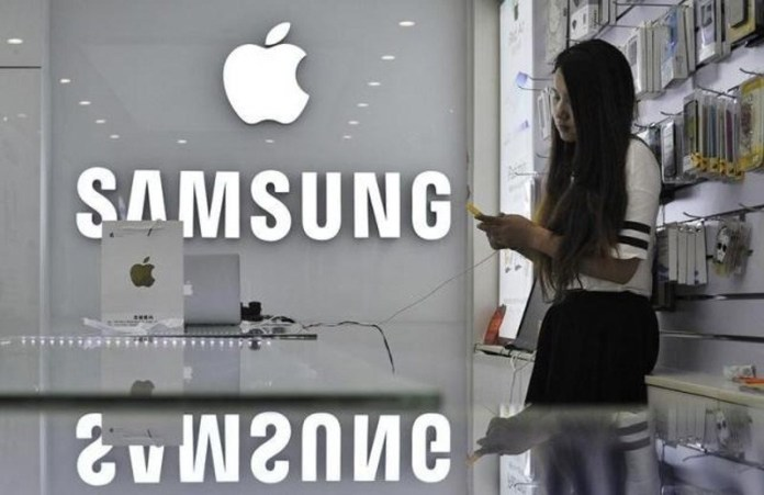 Samsung Agreed To Pay Apple