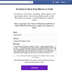 save free basics