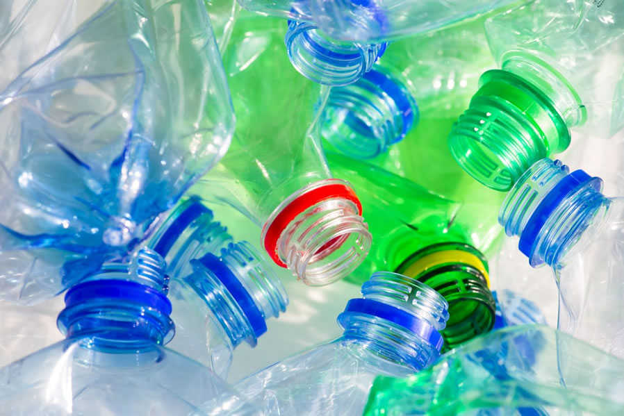Newly discovered plastic-eating bacteria could save our planet