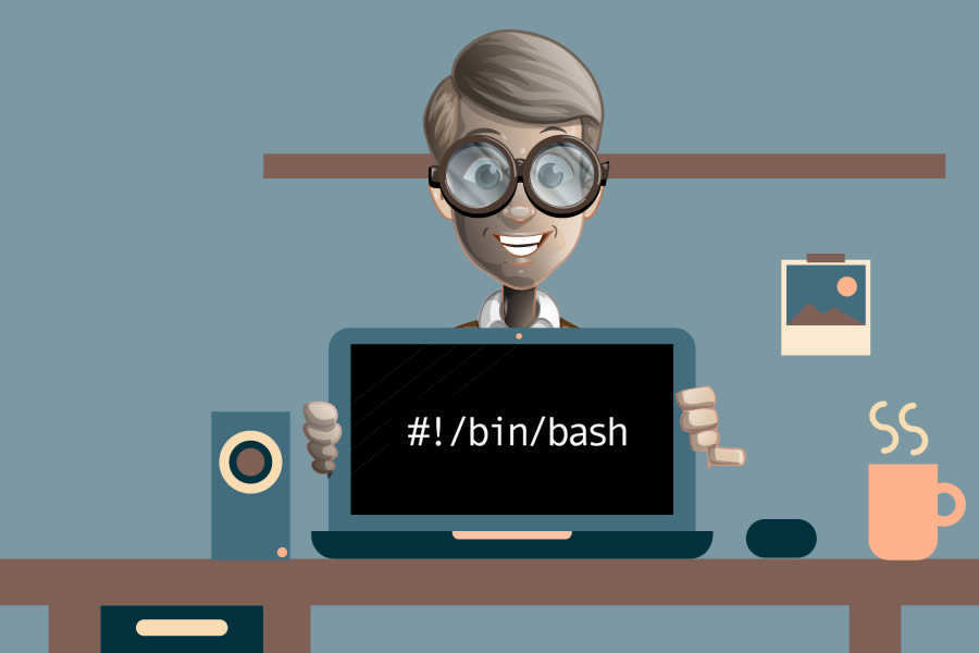 A-Z Bash Command Line for Linux