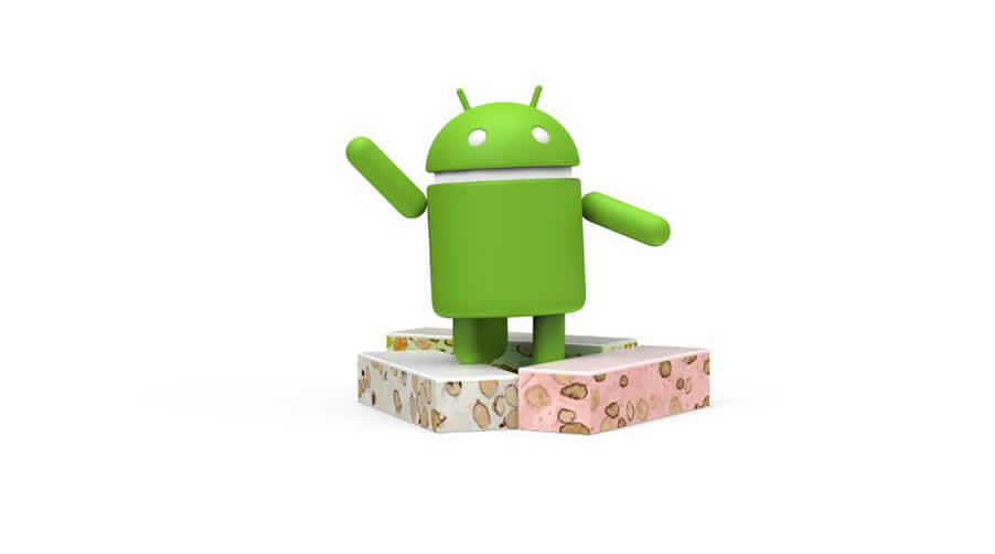 Now onwards Android N will be Android Nougat