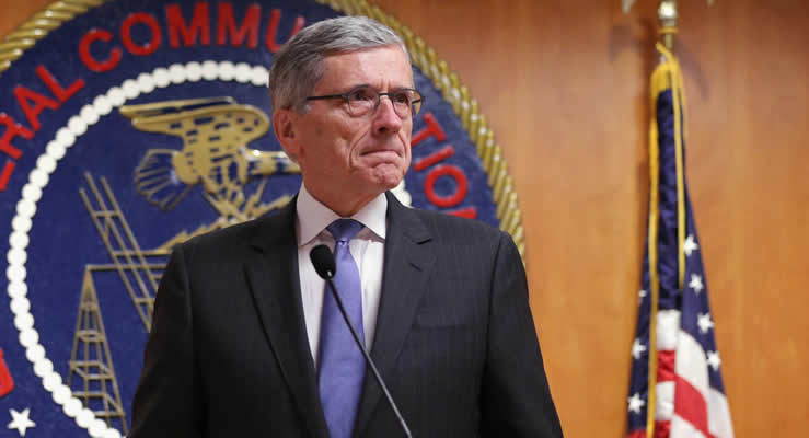 New Privacy Rule States, Internet Providers Requires Explicit Permission From Customers To Share Their Information