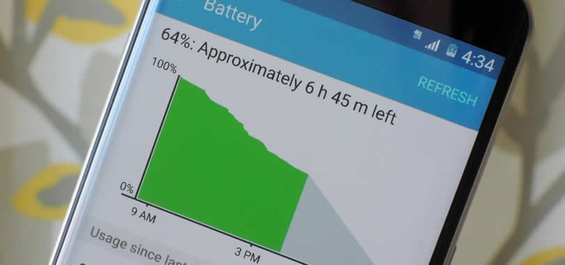 Simple Hacks To Save Battery Life On Android Smartphones
