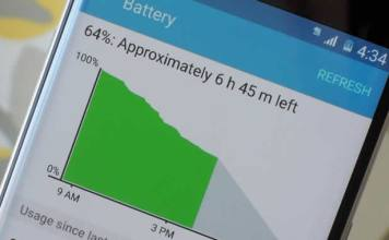 Simple Hacks To Save Battery Life In Android Smartphones