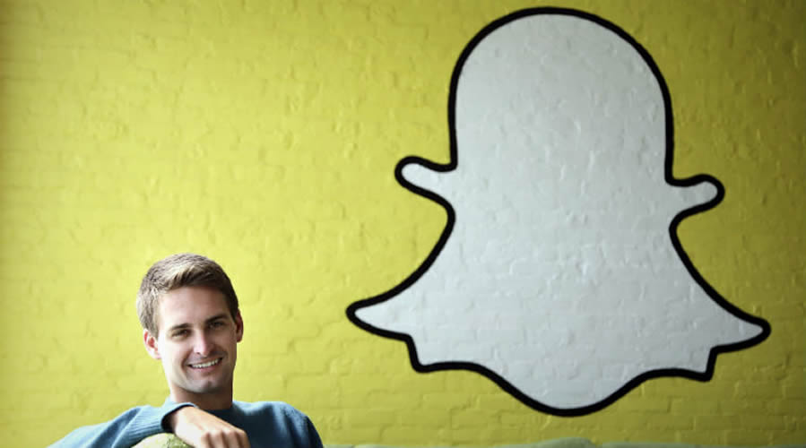Indian Hackers Claim To Leak 1.7 Million Snapchat Users Data As Payback For Alleged Remarks Made By CEO Evan Spiegel