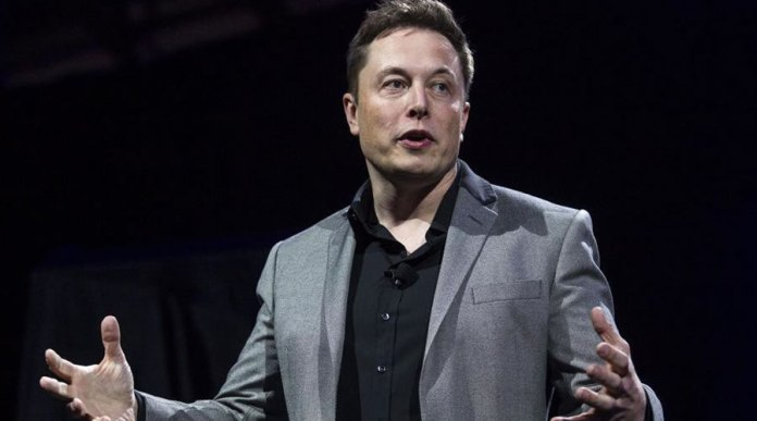 Elon Musk predicts AI could lead to third World War
