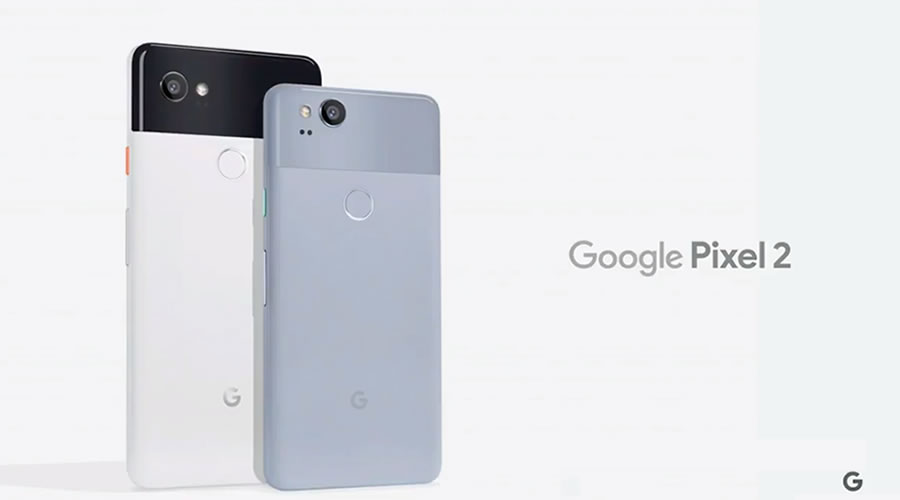 Here Comes Google Pixel 2 — Checkout Specification, Price & Availability