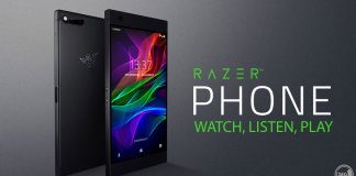 razer phone for gamers