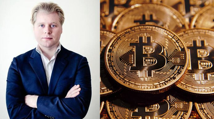 Co-Founder Of Bitcoin.com Has Sold All His Bitcoins