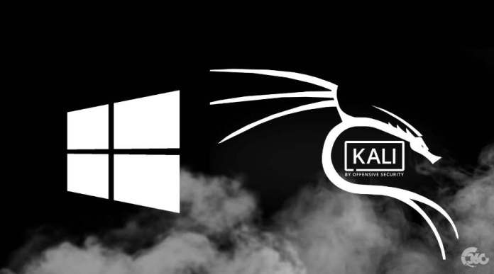 Dual Boot Kali Linux With Windows 10 tutorial