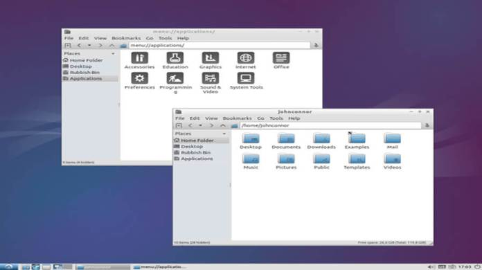 Lubuntu - Lightweight Linux Distributions