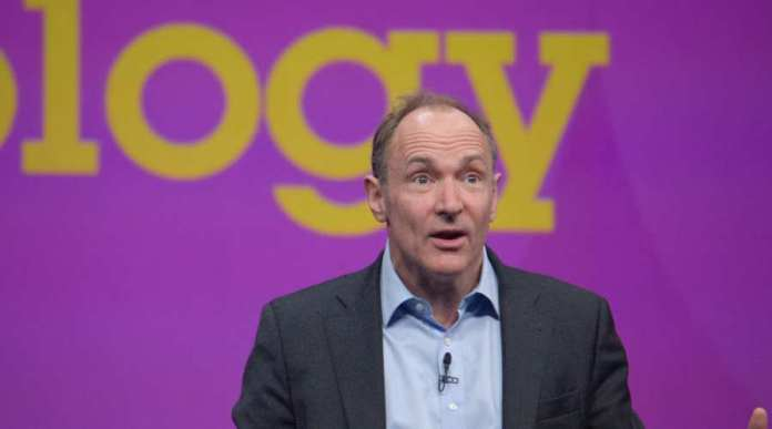 Solid open-source project developed by Tim Berners-Lee