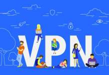 Virtual Private Networks or vpn