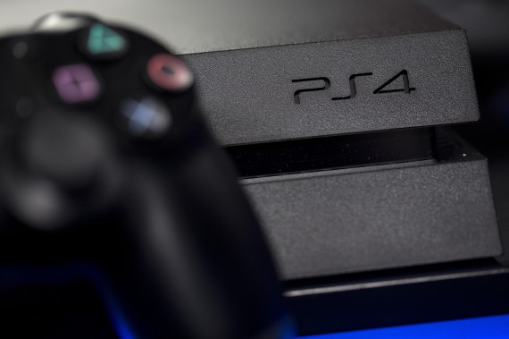 PlayStation 4 Features and Specifications