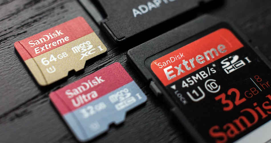 [UPDATED] Easy Steps To Remove Write Protection From SD Card !