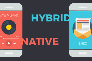 Hybrid Apps Vs Native Apps