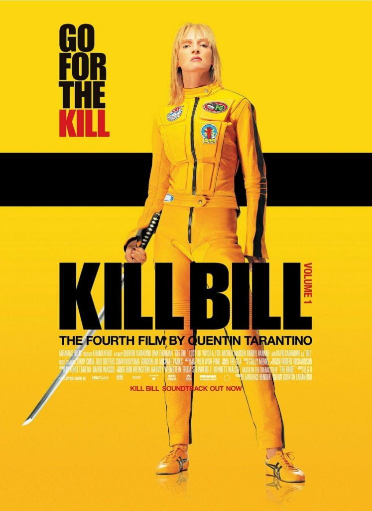 Kill Bill series