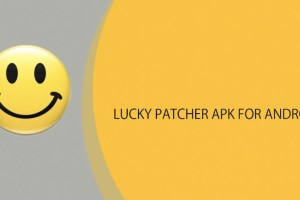 Download Lucky Patcher