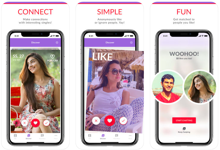 Best dating apps for India