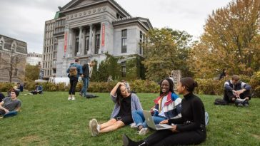 Canadian Universities That Rank Among The World Best