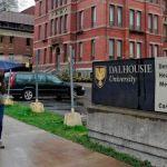Canadian university acceptance letter