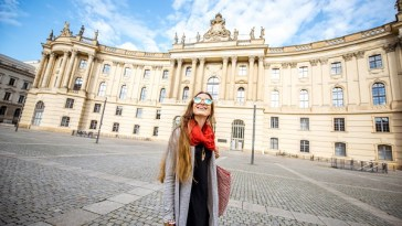 Study in Germany as an international student