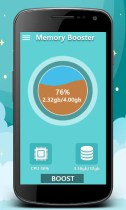 RAM Performance Booster Android App