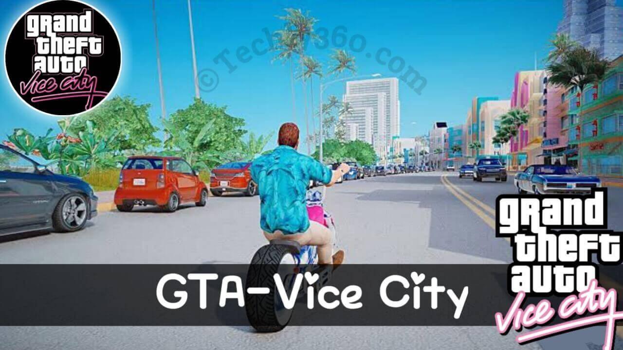 GTA Vice City Kya Hai, GTA Vice City in Hindi, GTA Vice City APK, GTA Vice City APK Download, GTA Vice City Mod APK, GTA Vice City Mod APK Features, GTA Vice City APK for PC