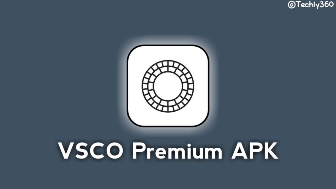 Download VSCO Premium APK V 168 (Fully MOD Unlocked All Pack/VSCO X)