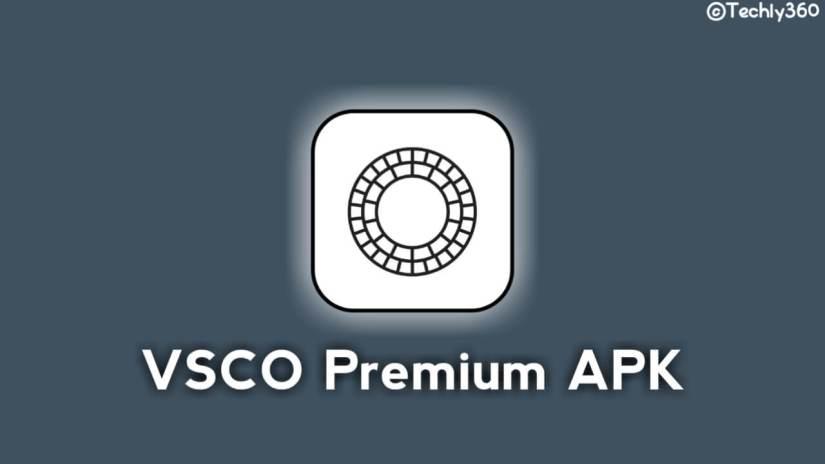 Download VSCO Premium APK, Download MOD VSCO APK