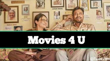 Movies4u Illegal Website to Download Bollywood HD Movies Online 300mb Movies