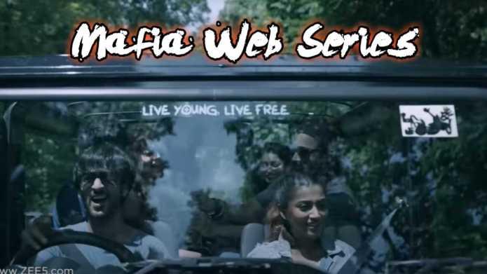 Mafia Web Series Download Filmyzilla, Mafia Web Series Download Filmywap, Mafia Web Series Free Download Tamilrockers, Mafia ZEE5 Web Series Download, Mafia Series 300MB Download