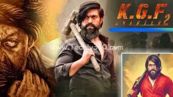 KGF Chapter 2 Full Movie Hindi Download Filmyzilla, KGF Chapter 2 Tamil Movie Download