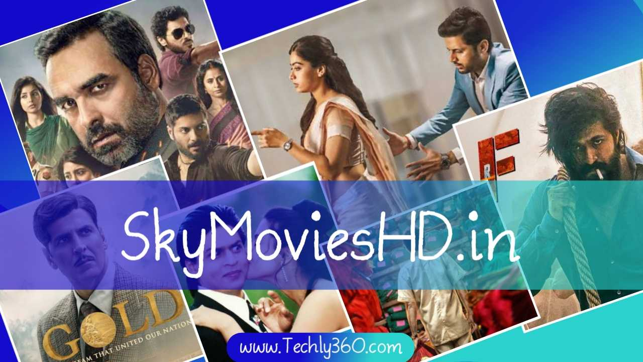 Skymovieshd.in 2021: Latest Bollywood, Hollywood Movies Download 480p, 720p, 1080p