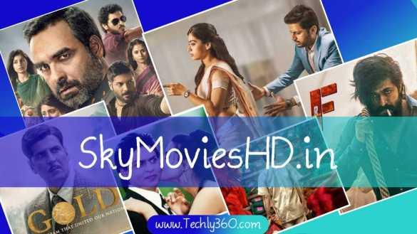 Skymovieshd.in: Latest Bollywood, Telugu, Tamil, Hollywood Movies Download 480p, 720p, 1080p