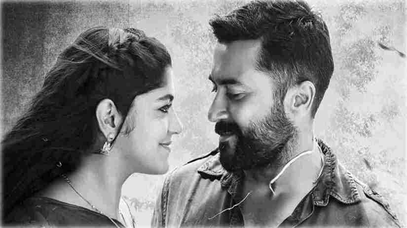Soorarai Pottru Full Movie Download Tamilrockers 720p Leaked by Filmyzilla