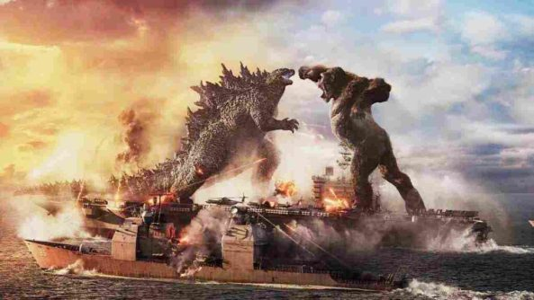 Godzilla vs Kong Full Movie Download Filmyzilla in Hindi Dubbed Tamilrockers Moviesda Movierulz | Godzilla vs Kong Release Date in India